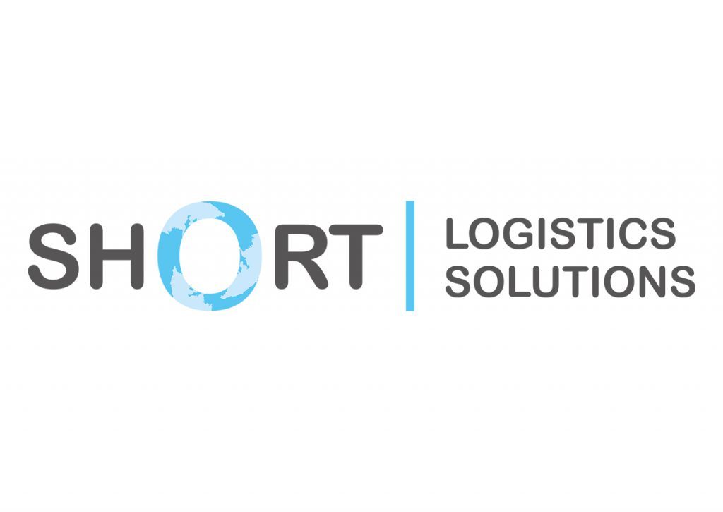 Logo ontwerp Short Logistics Solutions